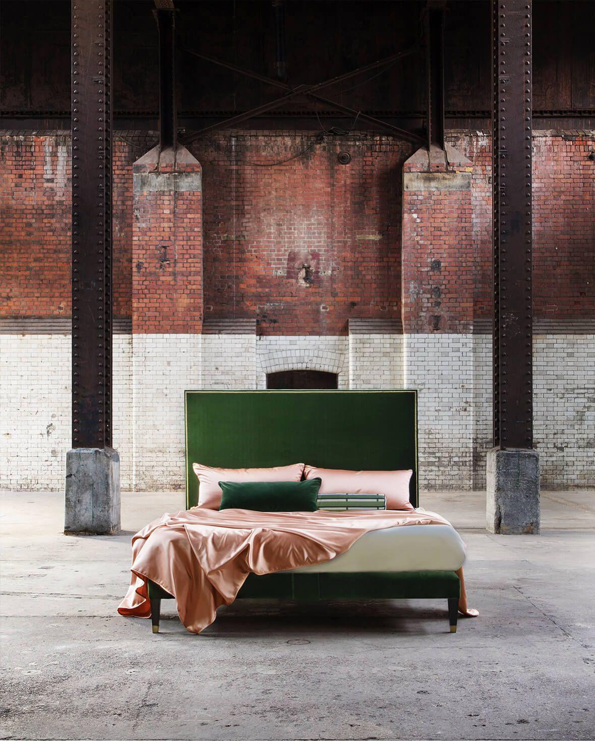 Stilwerk Berlin Betten ein maßanzug für die nacht stilwerk schlafzimmer