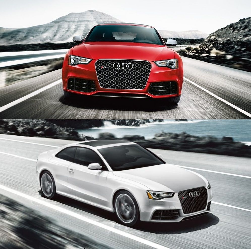 Audi High End Luxury Automobiles For Sale