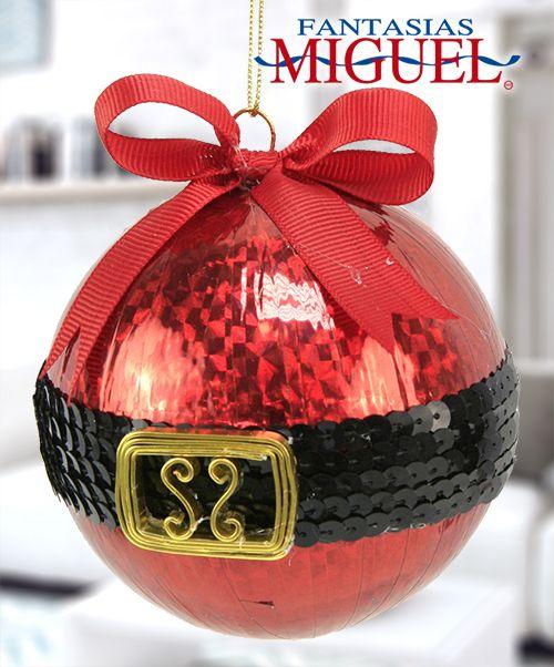 Esfera de santa claus rojo navidad 2014 adorno - Adornos de navidad 2014 ...