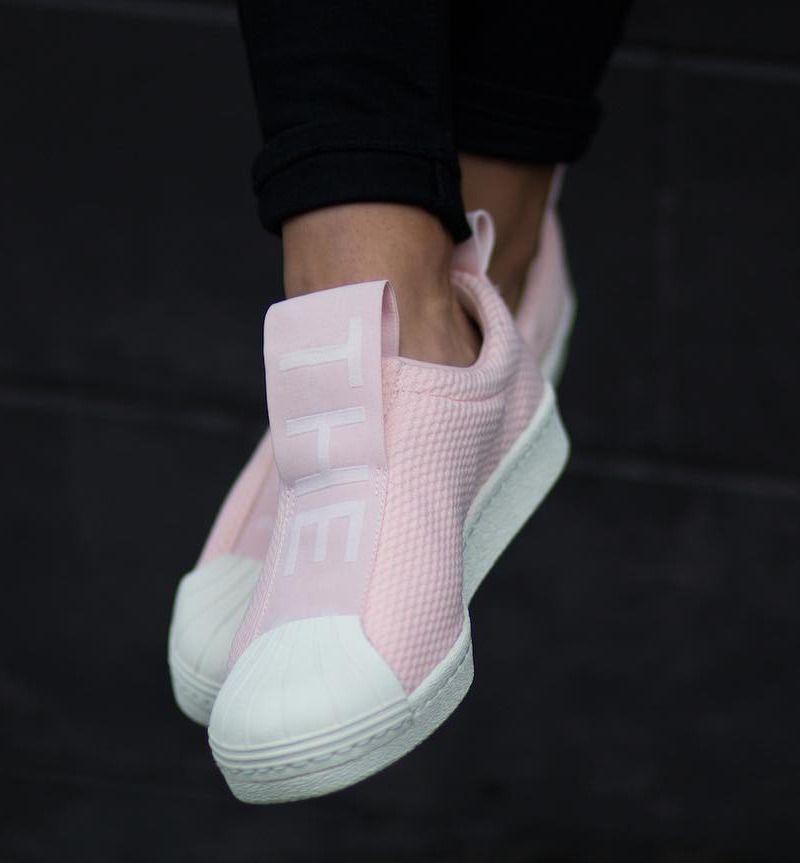 UNSTABLE FRAGMENTS - unstablefragments2: adidas Superstar BW
