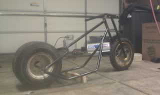 mini bike frame google search - Mini Chopper Frame