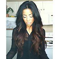 onduladas+naturais+não+transformados+indiano+perucas+de+cabelo+humano+parte+do+meio+peruca+dianteira+do+laço+–+EUR+€+102.31