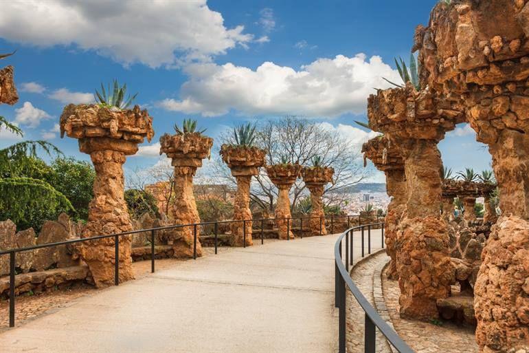 39 x bezienswaardigheden Barcelona: Bezoek de oude stad ...