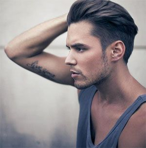 Superb 1000 Images About Haircuts On Pinterest Men39S Haircuts Classic Short Hairstyles Gunalazisus