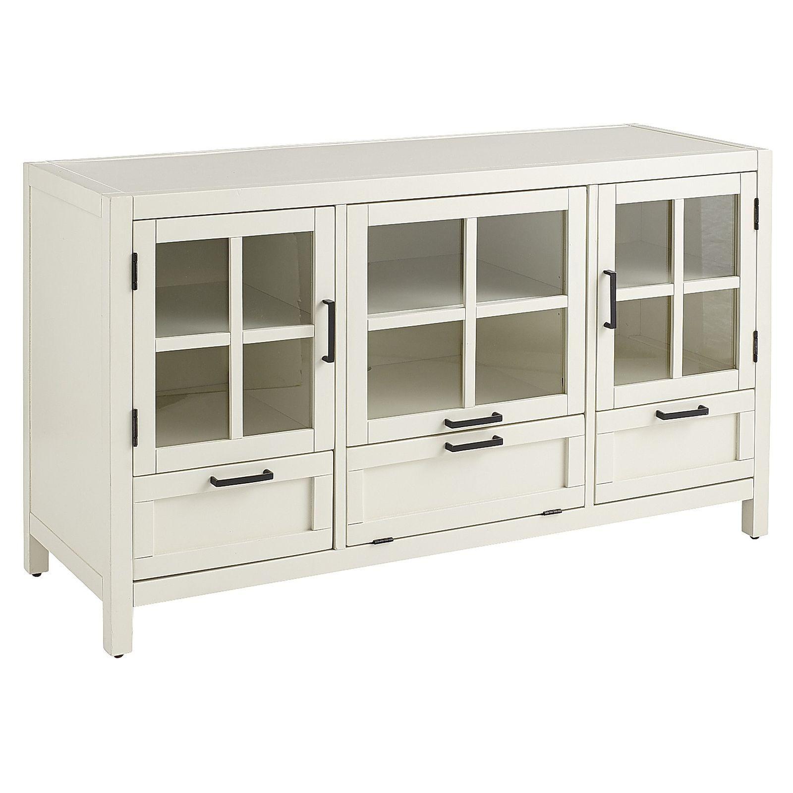 Antique White Modular 52 Tv Stand Furniture Furniture Sale White Tv Stands