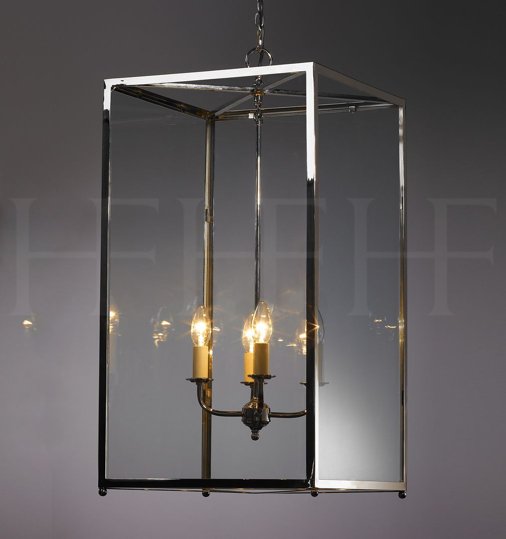 Pendant box lantern large chandeliers pendants pinterest pendant box lantern large aloadofball Choice Image