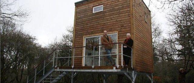 Pocket  L\u0027Indépendante  une maison écolo pas comme les autres - construire une maison ecologique