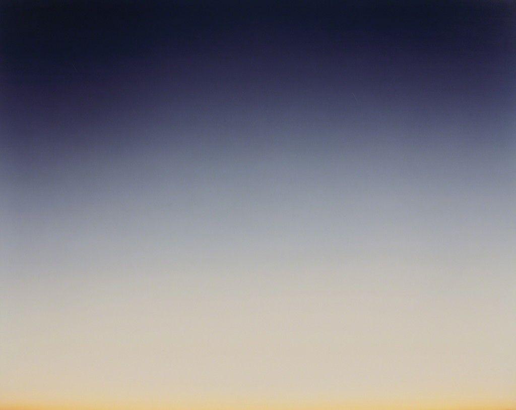 Richard Misrach, 'Araby, Arizona, 3.24.95, 7:27 pm', 1995