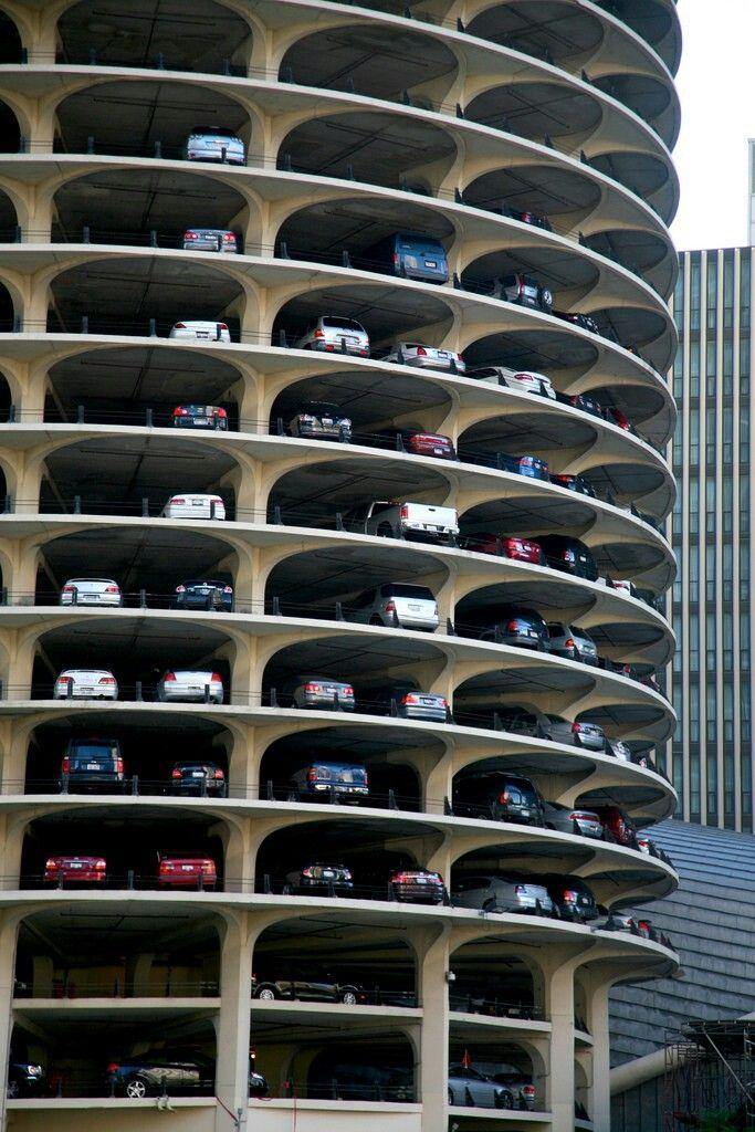 Marina City Twin Ivory Towers Family Finance Term Insurance