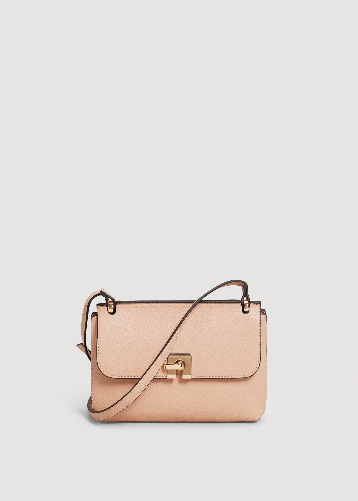 3899fb43eef3e Pürtüklü çapraz çanta - Çanta - Kadın | şeyler | Mango, Moda, Kıyafet