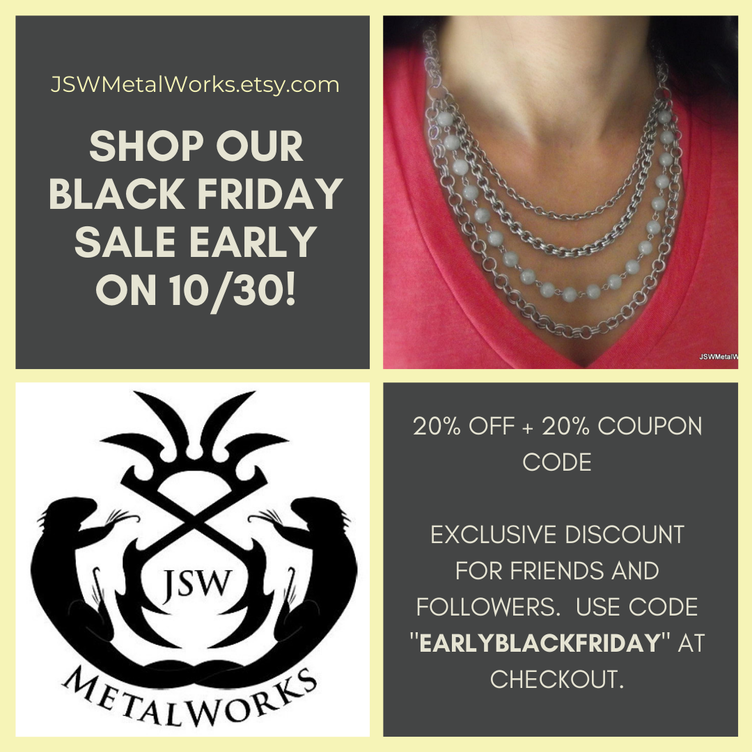 18+ Only one jewelry discount code information