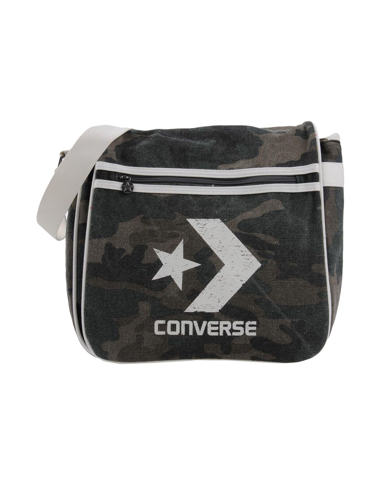 364c1d0bb97 CONVERSE HANDBAGS.  converse  bags  shoulder bags  canvas  cotton ...