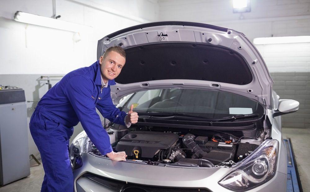car-workshop
