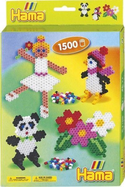 Hama Bugelperlen Midi Prinzessinnen Geschenkpackung 3444 Bei