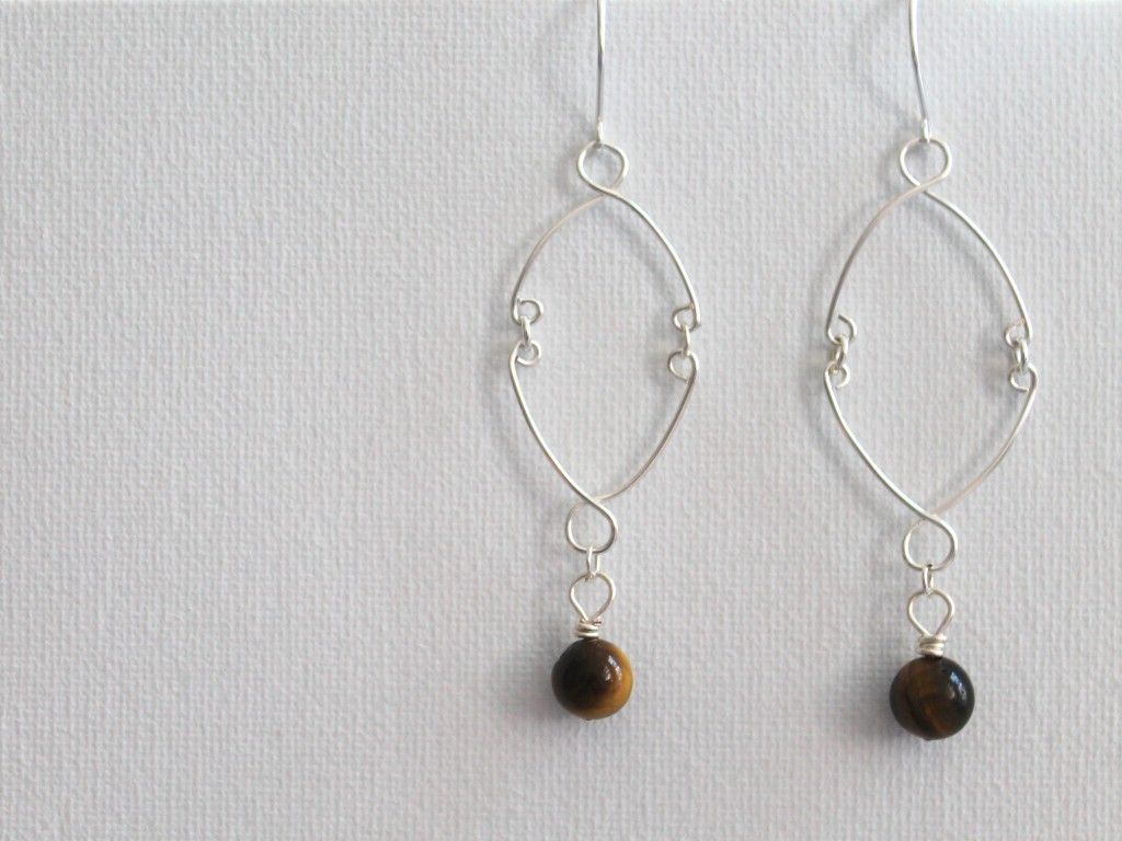 Emerging Creatively Jewelry Tutorials, How to Make Jewelry, Jewelry ...