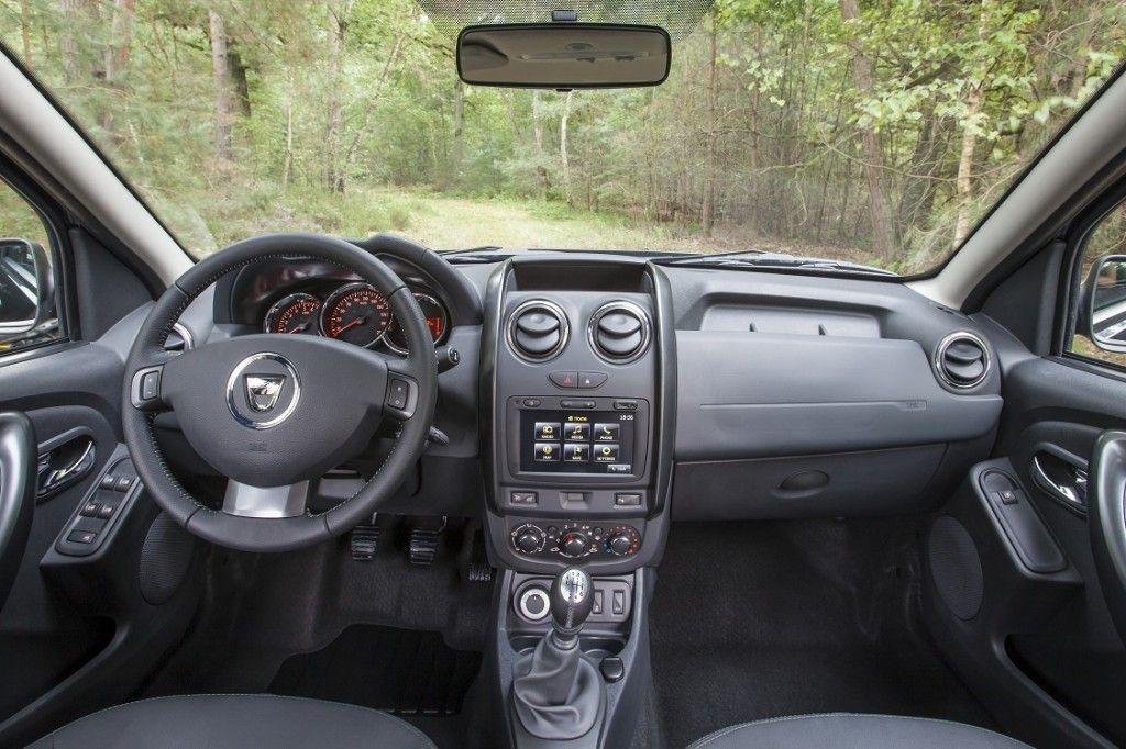 Habitacle du Dacia Duster | Dacia | Pinterest | Cars