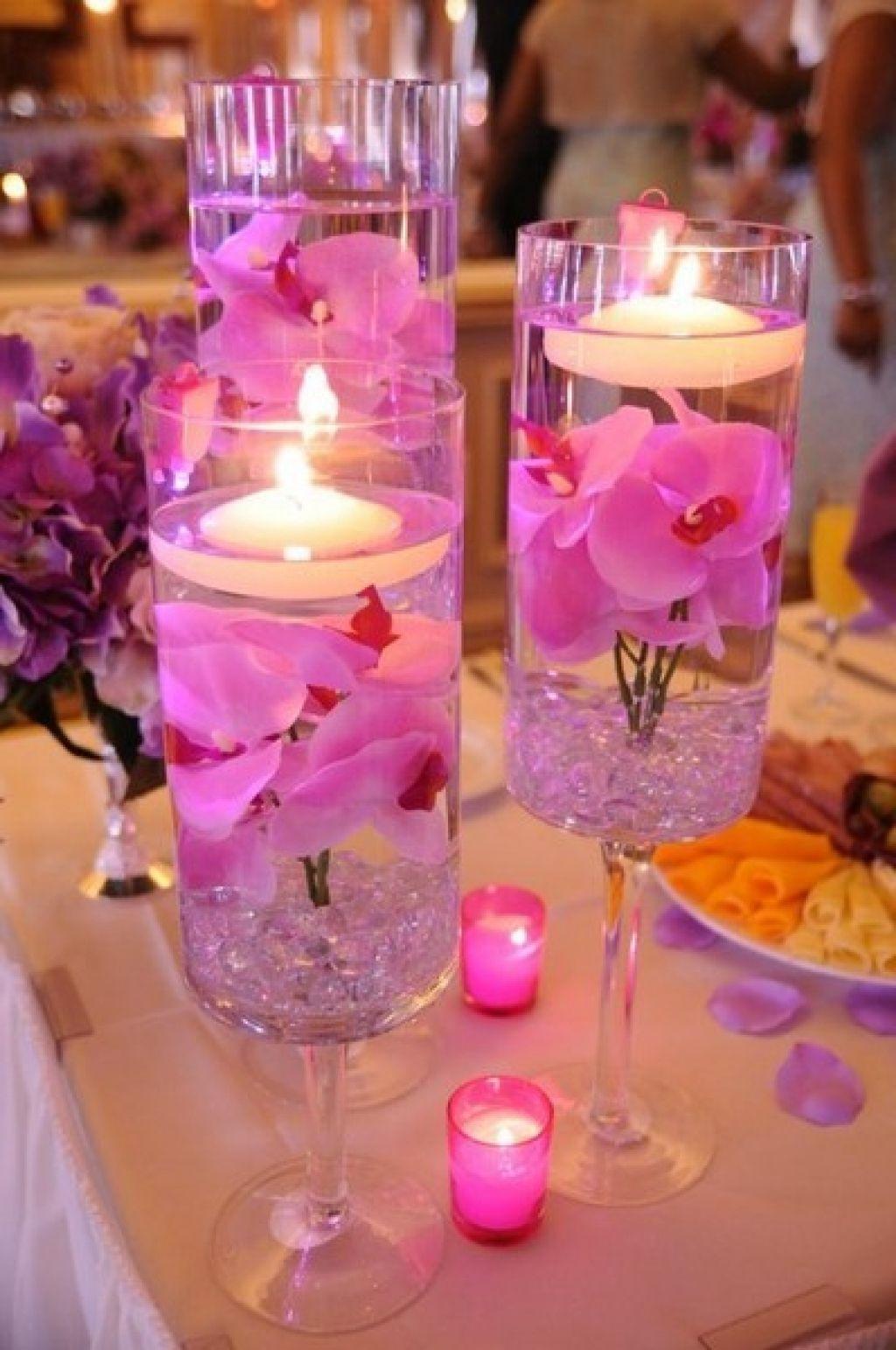 Diy elegant wedding decorations  wedding centerpieces diy weddings superweddings wedding decorations