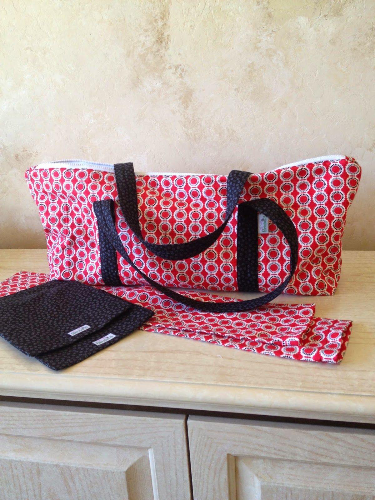f8dfe24720 Mah Jongg bag