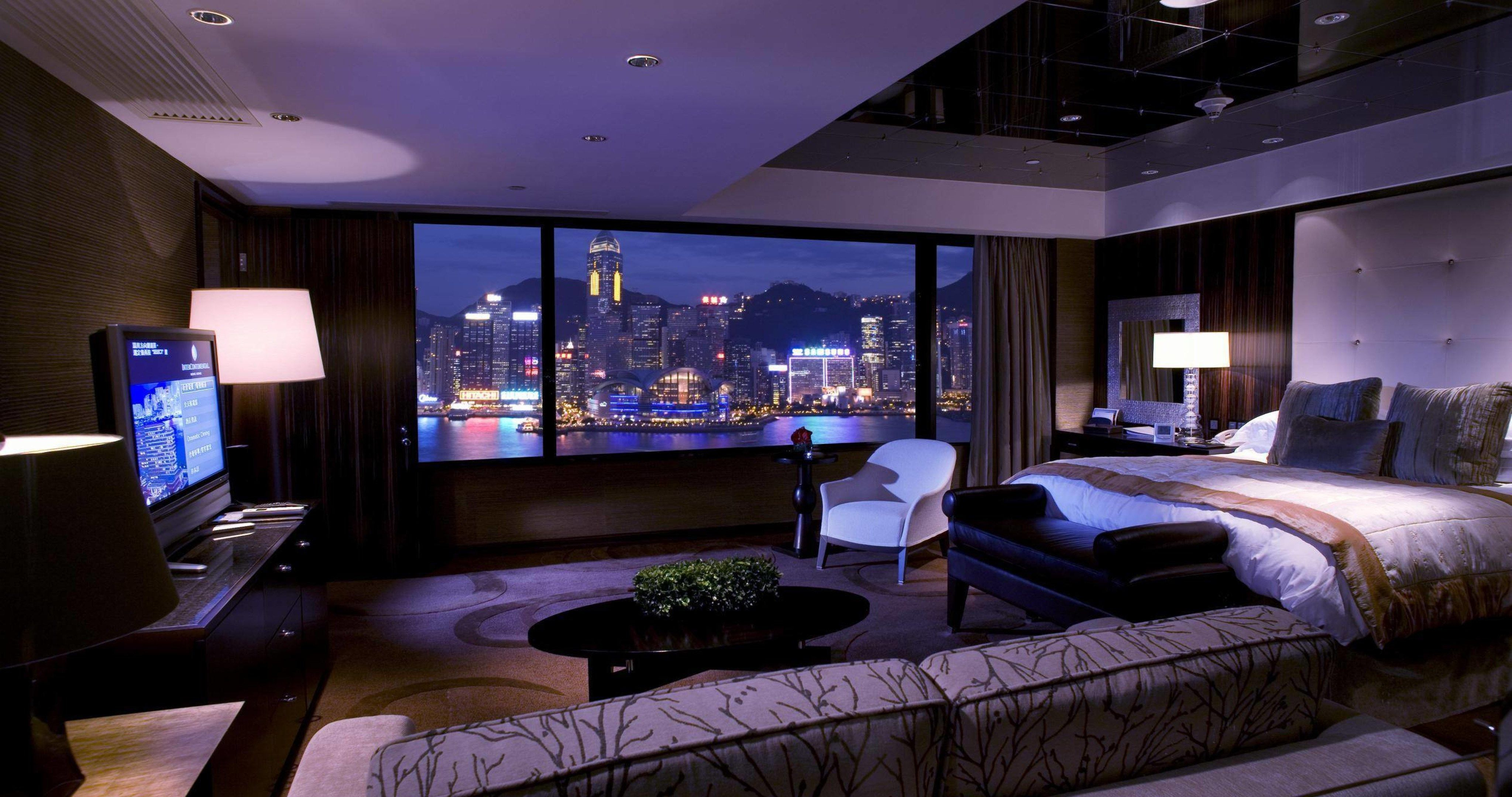 Interior Bedrom 4k Ultra Hd Wallpaper Luxurious Bedrooms Luxury Rooms Dream Rooms,Home Decorating Paint