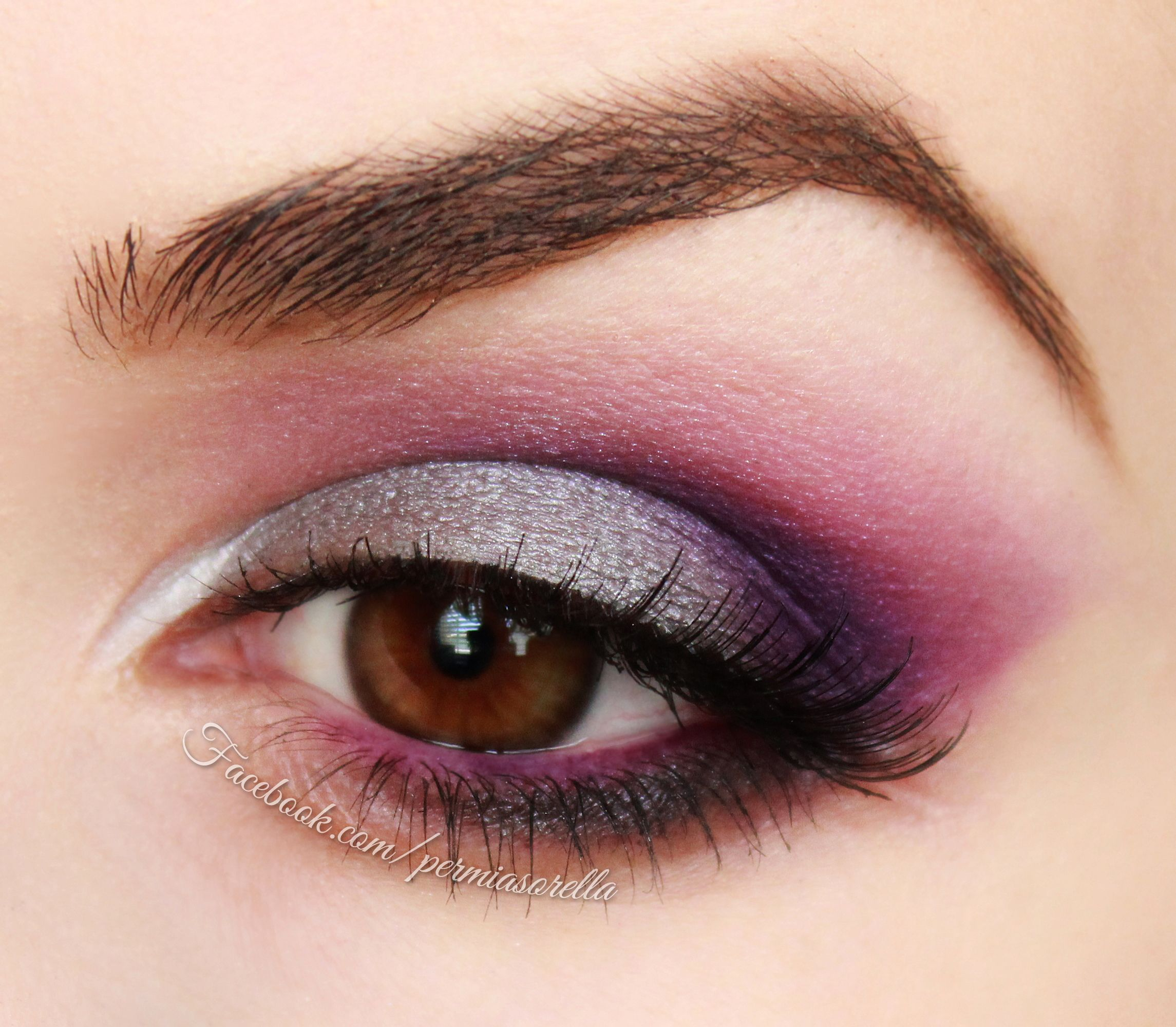 Winter Makeup Ideas For Hazel Eyes Imgurl