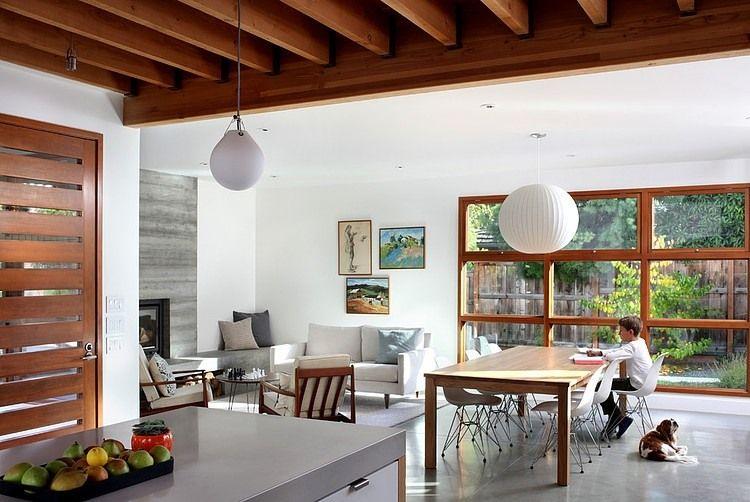 palo alto house by arcanum architecture - Interior Design Palo Alto