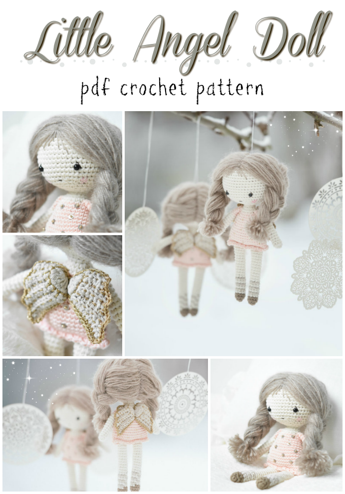 Stitch amigurumi pattern | Crochet patterns amigurumi, Crochet ... | 1000x700