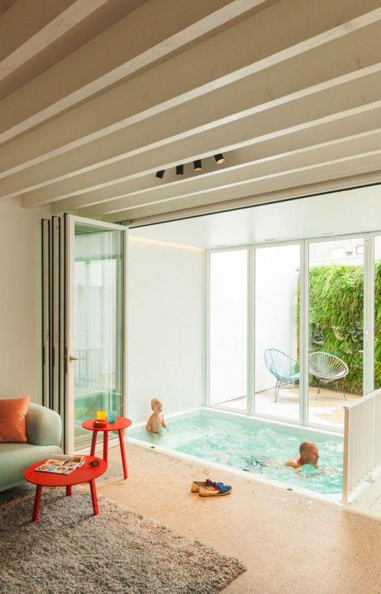 Belgique Maison De Ville Contemporaine Lks Par P8 Architectes