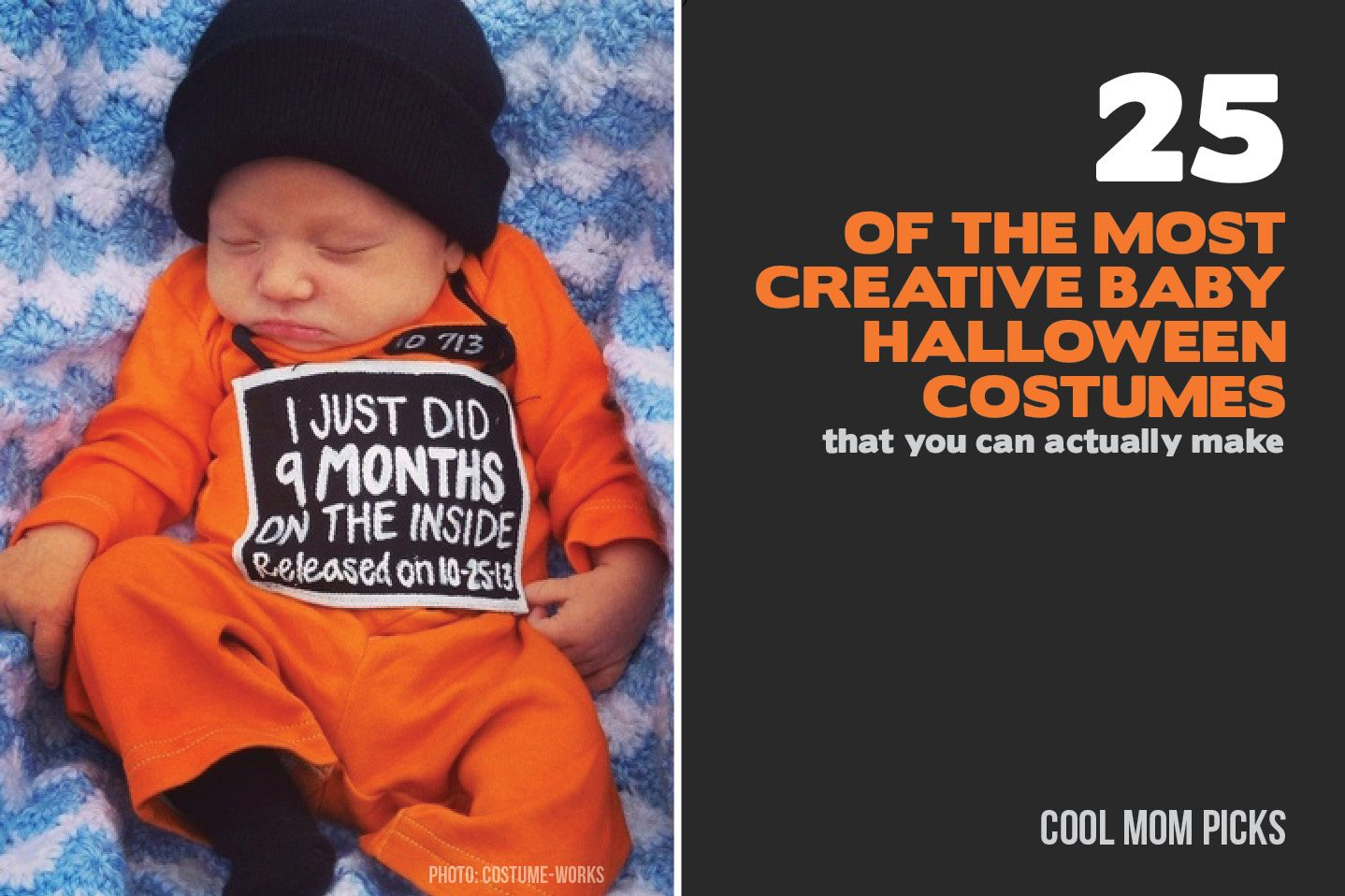 25 of the most adorably creative baby costumes you can diy baby 25 of the most adorably creative baby costumes you can diy solutioingenieria Gallery