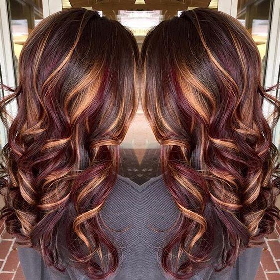 10 Beautiful Hairstyle Ideas For Long Hair 2018 Women Long