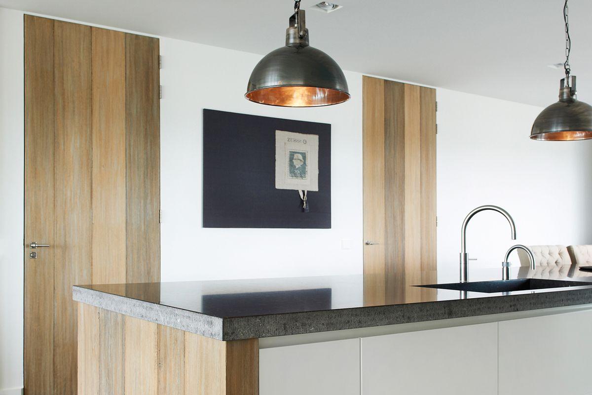 Modern design en topkwaliteit sluiten naadloos op elkaar aan in ...