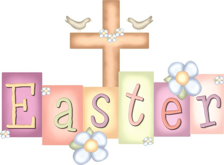 i love christian easter clipart from trina and friends preschool rh pinterest com christian easter clipart pictures christian easter clipart pictures