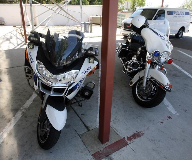 Bakersfield Police Department Bakersfield Ca Police