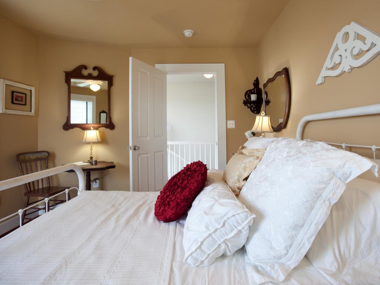 Which Bedroom is Your Favorite? | DIY Network Blog Cabin Giveaway | DIY