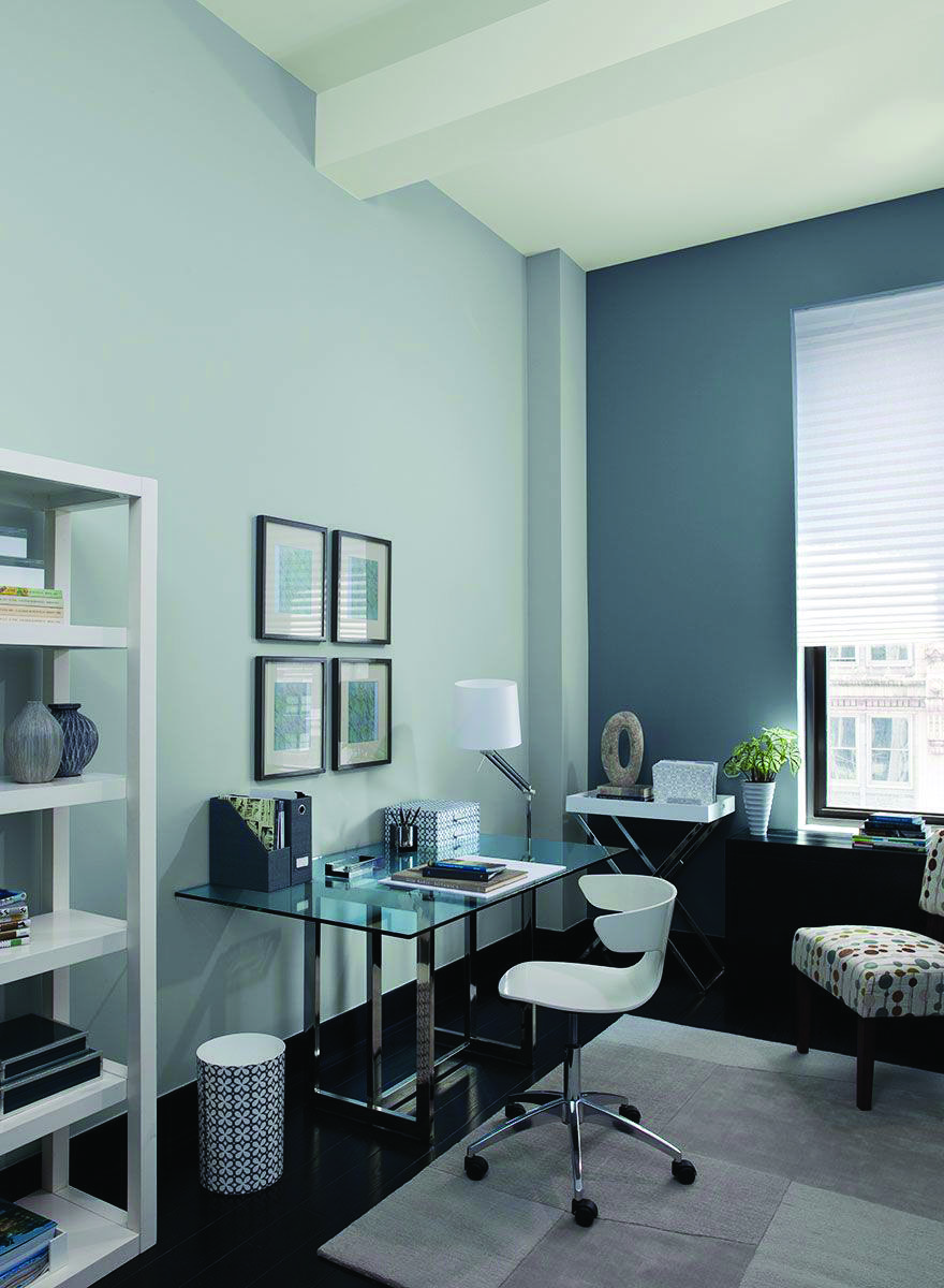 How To Decorate A Home Office Lighting For Video Conferencing Only