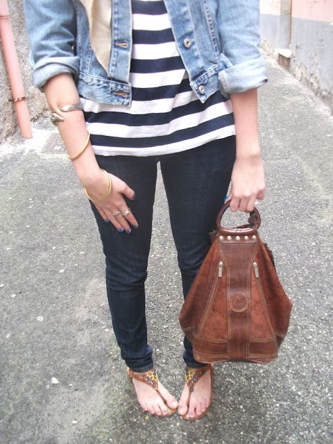 outfit details http://silviabertocchi.blogspot.it/2012/04/today.html