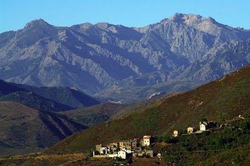 Région de Ponte-Leccia - Canavaggia est une commune française située dans le département de la Haute-Corse et la région Corse. Le village appartient à la microrégion de la Custera.