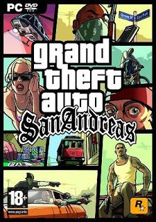 GTA San Andreas PC Game Highly Compressed into 1MB with Full ...