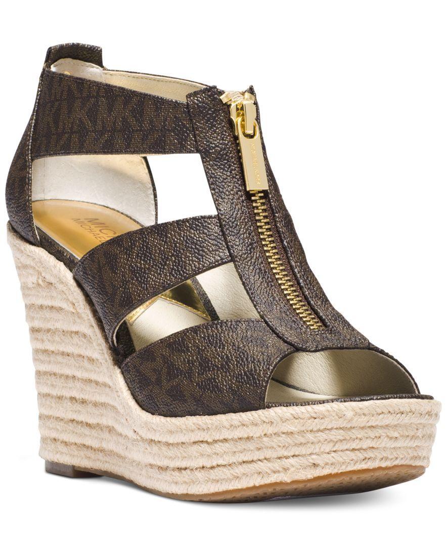 2da6fd9b9f2c ... MICHAEL Michael Kors Shoes