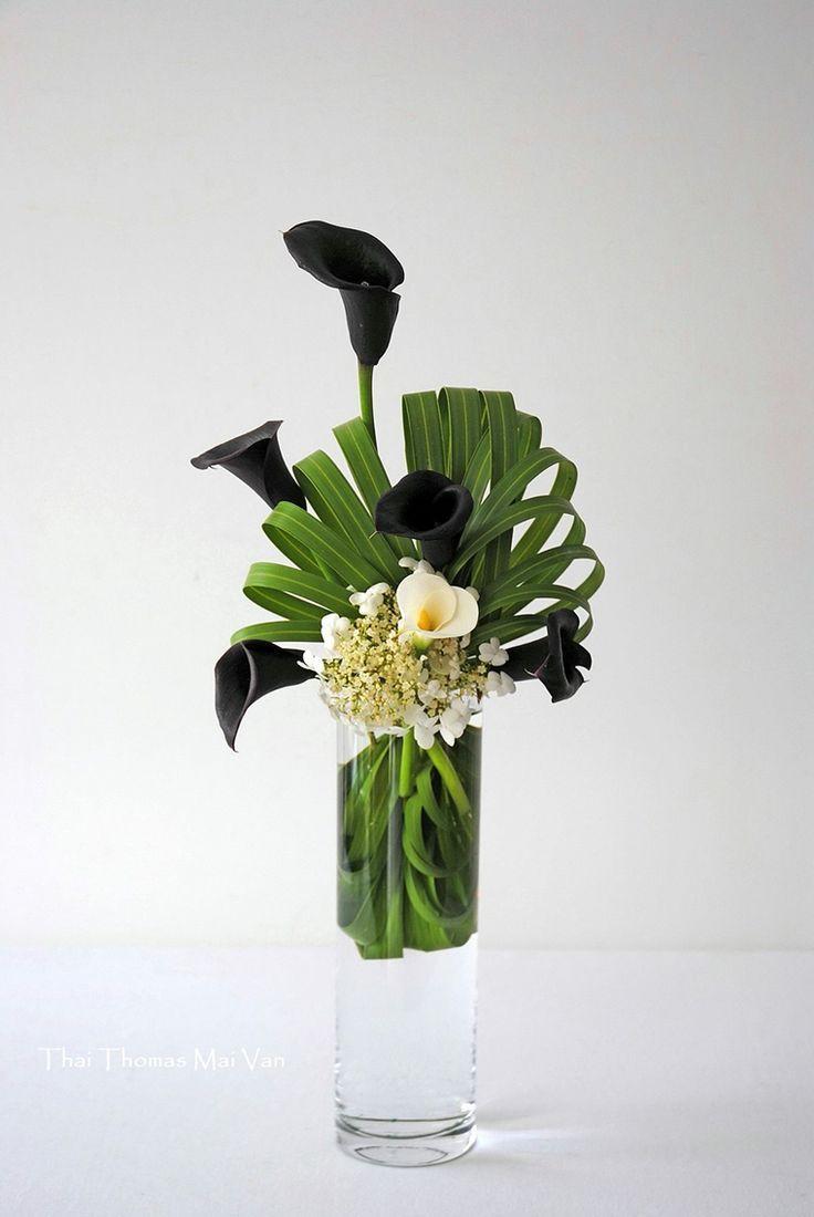 Ikebana en tu boda | Arte floral, Estetica y Lo tienes