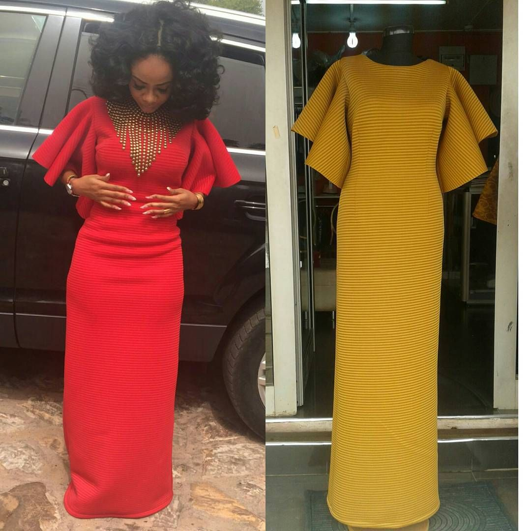 Long gown back to shopavailable in mustard osu branch size to