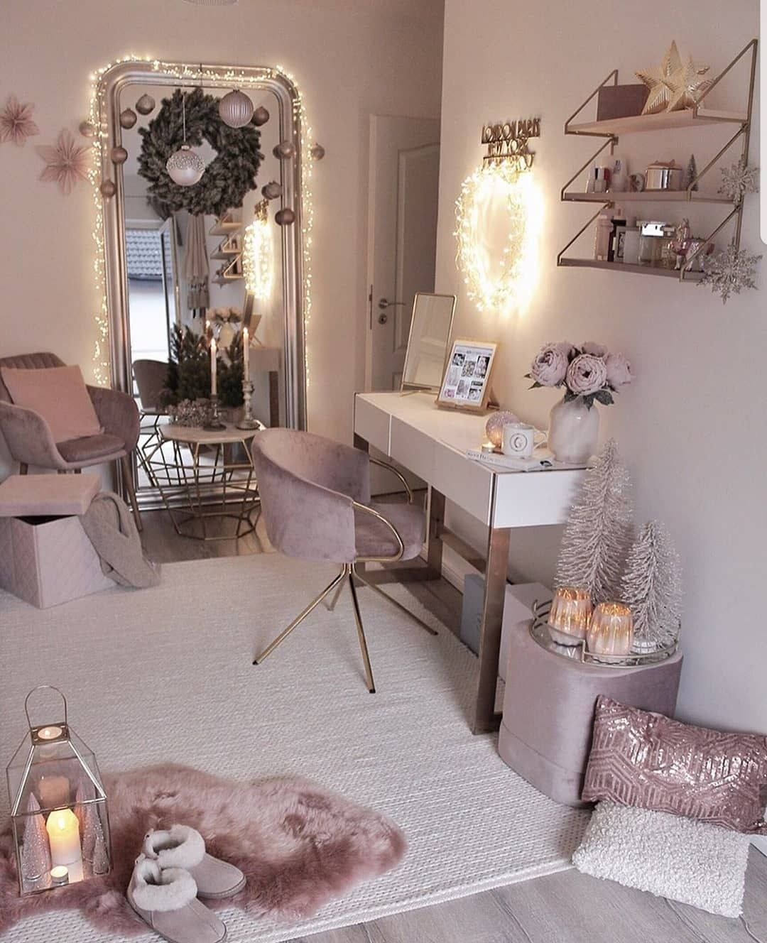 Home Decor Ideas   Give Your House a New Look   Chambre deco ado ...