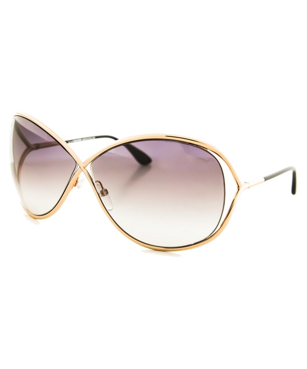 96b0fe021ea6 TOM FORD Tom Ford Women S Miranda 60Mm Sunglasses .  tomford  sunglasses