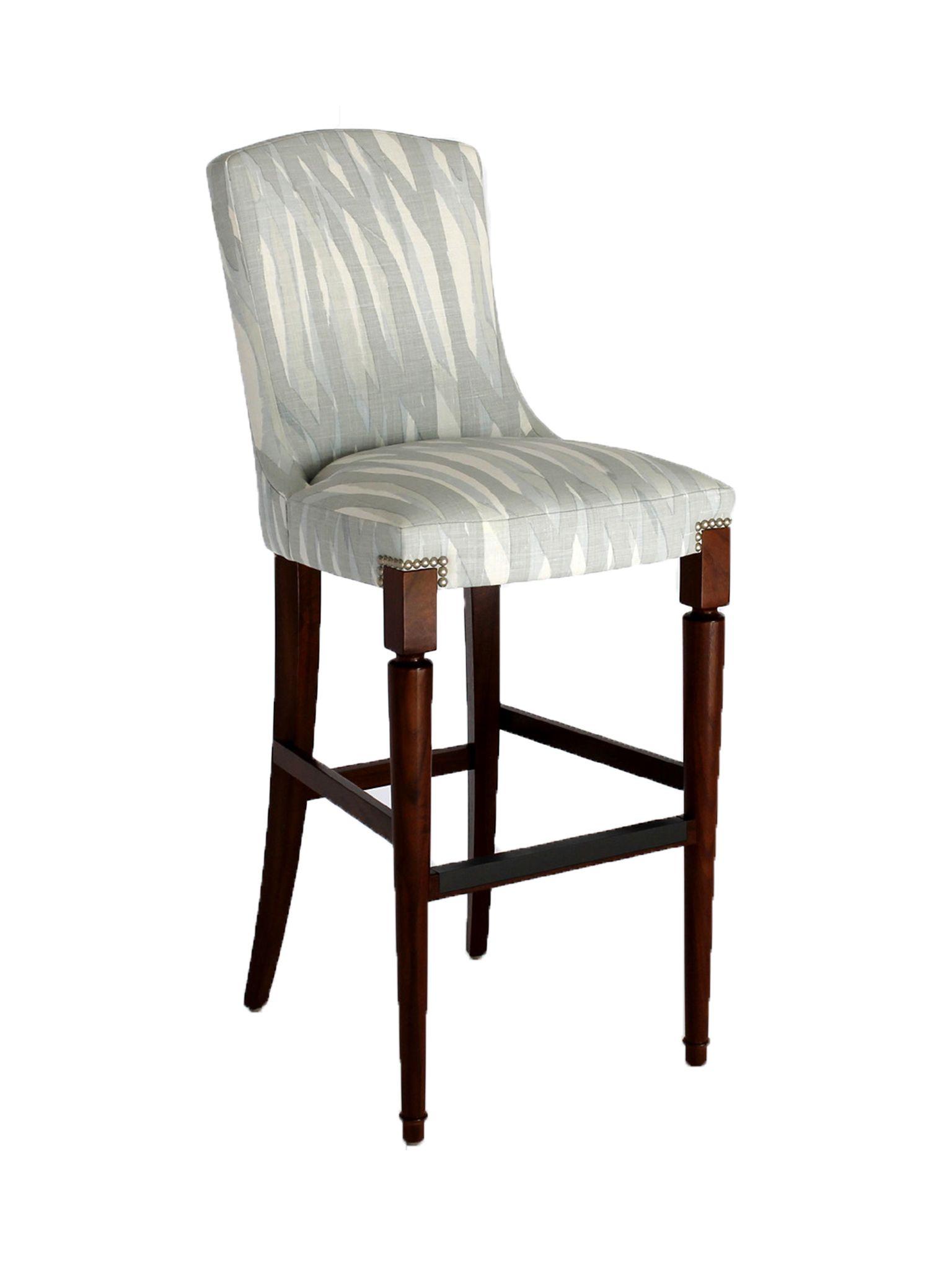 Terrific Delaware Barstool Counterstool Brusic0008 Bar And Inzonedesignstudio Interior Chair Design Inzonedesignstudiocom