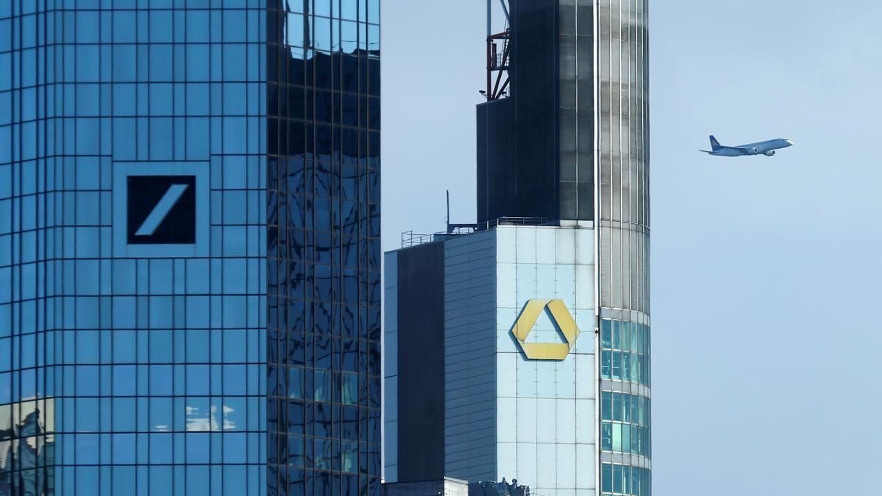 Deutsche Bank und Commerzbank Fusion geplatzt! Geldhaus