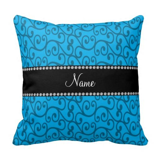 >>>Coupon Code          	Personalized name sky blue swirls pillow           	Personalized name sky blue swirls pillow today price drop and special promotion. Get The best buyShopping          	Personalized name sky blue swirls pillow today easy to Shops & Purchase Online - transferred directly...Cleck Hot Deals >>> http://www.zazzle.com/personalized_name_sky_blue_swirls_pillow-189460111858562905?rf=238627982471231924&zbar=1&tc=terrest