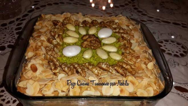khobzet hwè, gâteau sans cuisson gâteau au biscuit | gateaux