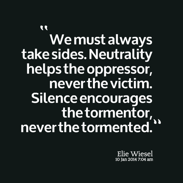 Message Will Always Be Relevant Rip Elie Wiesel July 2