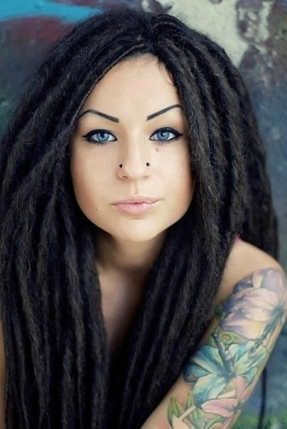Dreadlocks Dreads Hairstyles Hairstyles Dreadlock
