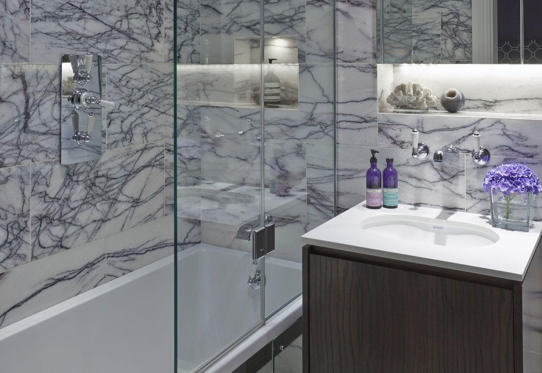 Chelsea2 luxury interior design london surrey for Bathroom interior design london