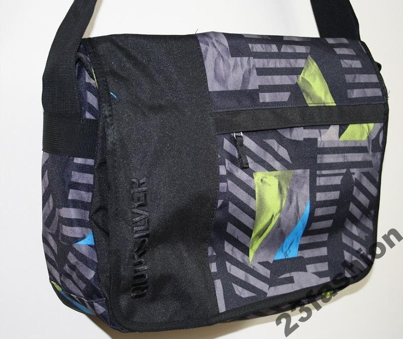 Torba Na Ramie Quiksilver Nowa Przegroda Laptop 3695586963 Oficjalne Archiwum Allegro Bags Backpacks Items